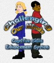 Cognitive enhancement software