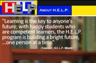 special education school for LD Miamai FL