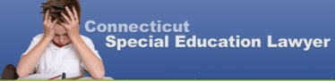special education attorney connecticut
