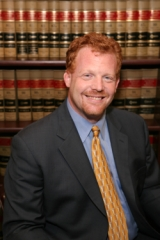 special education attorney Marc Grossman Upland California