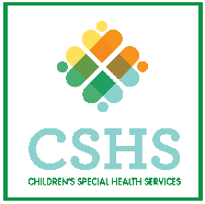 Montana Children's Special Health Services