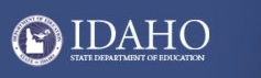 special education resources State of Idaho