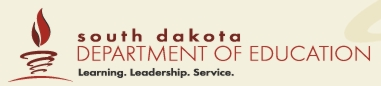division of special education resources state of South Dakota