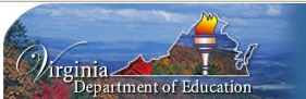 special education resources state of Virginia