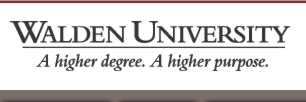... University Logo Special education degree online from walden university